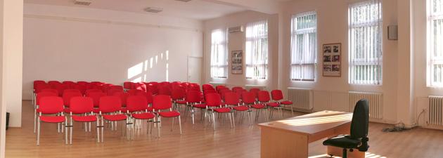 CSU :: Konferencijska sala